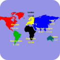 World Time Zone Converter