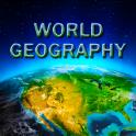 Welt Geographie - Quiz-Spiel