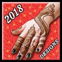 Mehndi Tips Colourful Designs