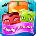 Candy Friend Helloween Party 2018