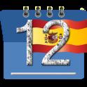 Calendario 2020 Español