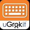 Grok Keyboard by Turck