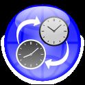 TiZo Pro(world time clock)