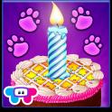 Puppy's Birthday Party