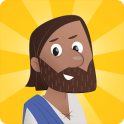 Bible App for Kids: Audio & Interactive Stories