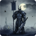 Knight Dark Fantasy Gothic Live Wallpaper LWP