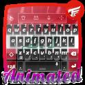 Iraq Keyboard Animated