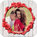 Romantic Couple Love Photo Frame Maker 2018