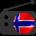Radio Norwegen, norwegischen