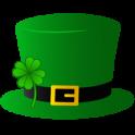 Irish tradition Photo Stickers