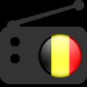 belgisch Radio, Radio Belgien