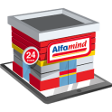 Alfamind 3D