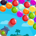 Seaside Bubble Shooter