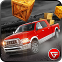 Offroad Truck Driver -Uphill Driving Game 2018