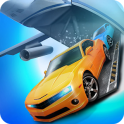 Car Transport Plane Pilot 2