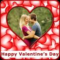 Valentine Day Photo Frame 2018