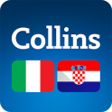 Collins Italian-Croatian Dictionary
