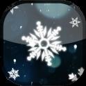 Snowflakes Live Wallpaper