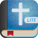 God's Daily Comfort Bible Devotional - Lite