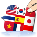 Global interpreter [10 Lang]