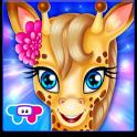 Giraffe Care