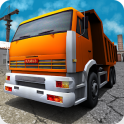 Dump Truck Construction 2015