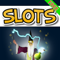 Magic Wizards Video Slot
