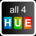 all 4 hue