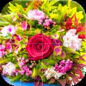 Wonderful Flowers Puzzle