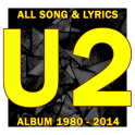 Song Lyrics Compilation Of U2!!