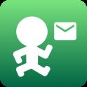 Mail Pedometer Mimamory