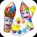 Crianças colorir