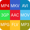 비디오 컨버터은 MP4 MPEG