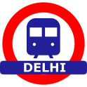 Delhi Metro Route Map and Fare