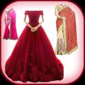 Bridal Suit Photo editor_Girl Wedding dress editor