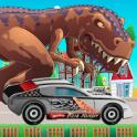 Highway Racer T-Rex