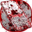 Blood Keyboard