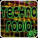 Techno De Rádio Completo