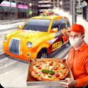 Crazy Pizza City Challenge
