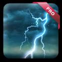 Live Storm Pro Wallpaper