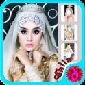 Hijab Wedding Beauty
