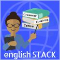 English Stack-Learn English Speaking,Grammar,Tense