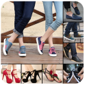 Fashion Shoes 2019