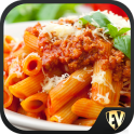 2100 Italian Food Recipes Offline: Healthy Cuisine