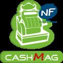 Caisse enregistreuse NF525 gratuite CashMag POS