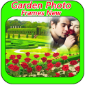 Garden Photo Frames New