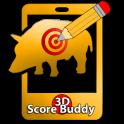3D Score Buddy