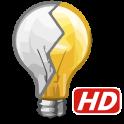 Angry Bolt Widget HD ⚡