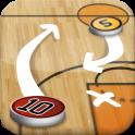 TacticalPad Basketball