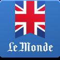 Cursos de inglês – Le Monde